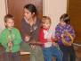 Odlehčovací víkend pro děti s PAS - Listopad 2014