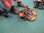 Nákup obuvi