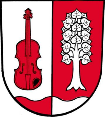 Obec Huslenky