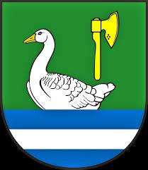 Obec Lužná
